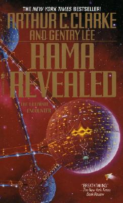 Rama Revealed By Clarke, Arthur C.